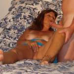 Candi Annie waits for a load of cum as she plays with her pussy - you like?