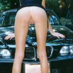 Car wash anyone or do you need a new hood ornament?...