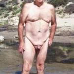Nude beach...cum join me?