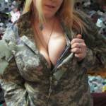 Support our Troops, ;) *Xoxo