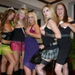 A few pictures from a recent party! Such party ! xxx