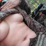 Great boobies in a tree