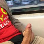 """Commute on trains is """"hard"""" very,very """"hard""""...... Any ladies care to join for a nice trip?:-)"""