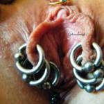 Who wants to feel my rings around their cock??