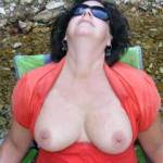 What would you do with my titties at the river?