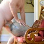 Mounting the jug.  I would love to try a sex doll.  Any one got one to rent out?