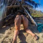Wanna fuck at the beach?