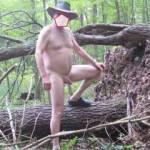 Just an old bare in the bush would love to have company