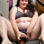 Tara masturbating with my favorite bottle whiskey. That's one lucky bottle.