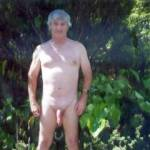 love being nude in the sunshine.most summers spend most of mt time nude at home and in the garden.go to nude beacch now and again.i think i need to loose a little weight.what do you think.