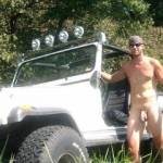 Anyone care to join me next time I get the jeep out for a ride?