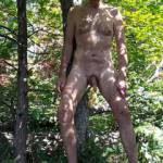 It is such a turn on to be up at the Lake naked with other naked people to see and be seen.