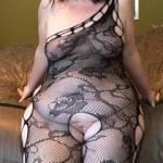 New body stocking