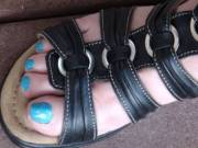 Loads for Toes???