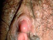 Wanna suck my clit??