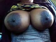 Big Ole Jiggley titties!💋