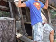Wood series:  Super Hard Wood