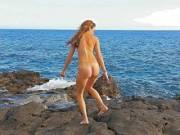 naked and unafraid :)
