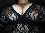 my new nightie, does it cover too much?