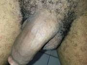 u want this hairy cock?
