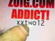 I am a Zoig addict for sure....I think we need a Zoig users meeting :)