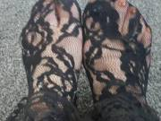 feet week a new pic every day hope you like  day 1