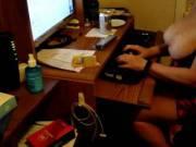 ZOIG chat room last night