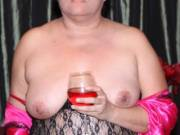 I luv my nipples!