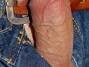 My veiny dick