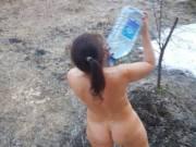 Water procedure