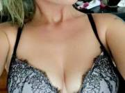 Can someone titty fuck me?
