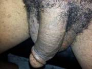 Does this pic make my cock look big?