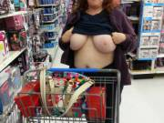 Flashing for hubby