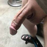 Just some natural dick