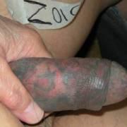 Dick for zoig