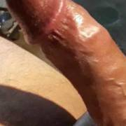 A better pic of my dick I'm looking for takers, I am a very sexual man