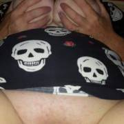 Sometimes I really miss the wife being pregnant. She was always horny and the pussy was always wet