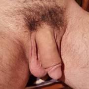 genuine soft dick
