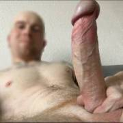 What do you think about me and my red hairy dick ? ;)