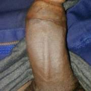 My big black fat dick
