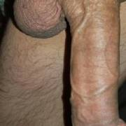 A nice big dick just waiting for you to suck it