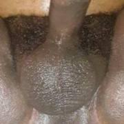 Ass dick and balls