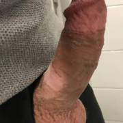 My dick at work 😜