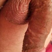 Big wet juicy dick