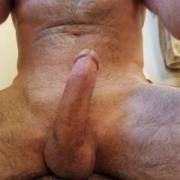 My hard dick