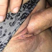 Can I make make your wife's pussy creamy?