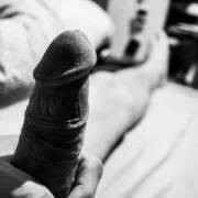 I was so horny that i decided to take new pictures of my dick...