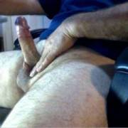 This is my hard dick, do you like it?