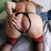 Wife horny holes