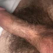 Dick shot